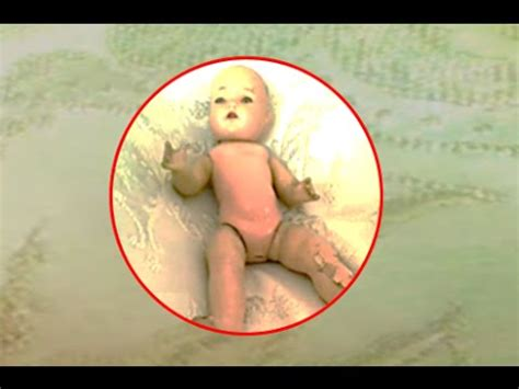 haunted doll caught moving is this haunted doll moving by itself on