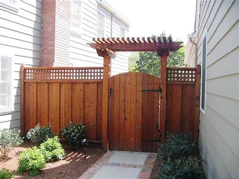 fences and gates design 100 ideas to try about fences and gates fence design