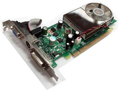 Vga Card Nvidia Nvidia Geforce 8300gs 128mb Pci E Msi 88 106 019172 Dvi