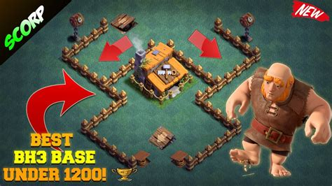 clash of clans boat best base clash of clans builder hall 3 base anti 2 star boat