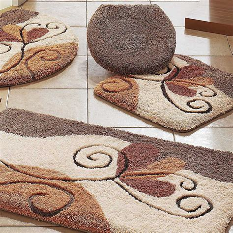 designer bathroom rugs cool kitchen decor bathroom rug bath mat luxury bath rugs
