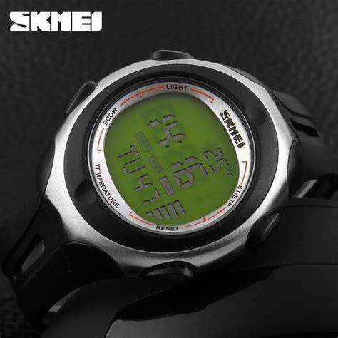 Jam Tangan Skmei Pioneer Sport Dg1068 skmei pioneer jam tangan digital pria dg1080t black green jakartanotebook