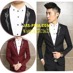 Setelan Jas Blazer Pria Slim Fit Jas Blazer Formal cheap suit fashion buy quality suit sleeve directly from china suit suppliers jackets