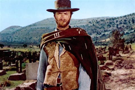 eastwood the the 20 best spaghetti westerns made
