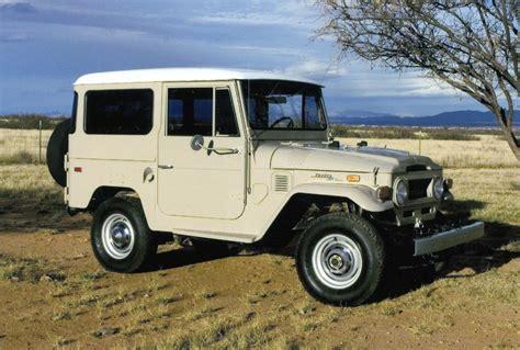 Toyota Land Cruiser 1970 1970 Toyota Land Cruiser 2 Door Hardtop 4x4 72440