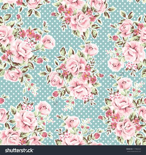 pattern vintage flower vintage flower pattern wallpaper wallpaperhdc com