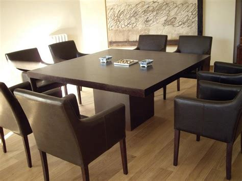 square table for 8 dining table square 8 dining table