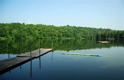 public boat launch vermont curtis pond in calais
