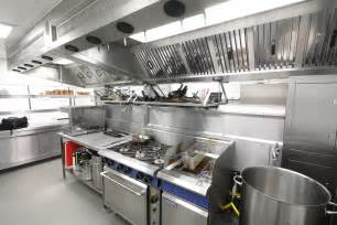 Restaurant Kitchen ellenborough park hotel cheltenham restaurant kitchen fabrication