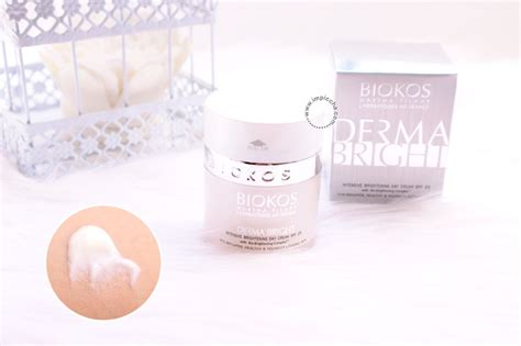 Biokos Derma Bright Day review biokos derma bright bdgbbxbiokos im piccha