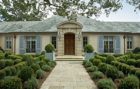 French Country Style Homes French Provincial Homes Home Victorian Pool House