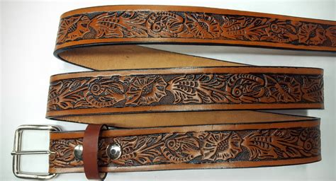 Handmade Belts Usa - handmade belts usa 28 images leather embossed belt
