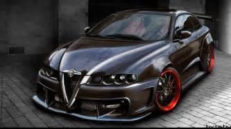 Gt Alfa Romeo Alfa Romeo Gt History Photos On Better Parts Ltd