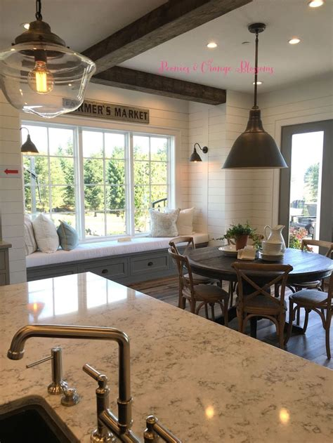 quot modern quot country kitchen traditional kitchen dc 1000 ideas about french farmhouse kitchens on pinterest