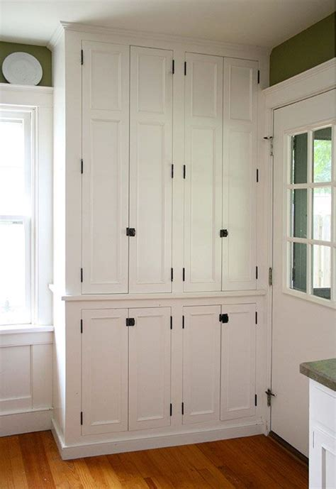 floor to ceiling kitchen cabinets pantry cabinet floor to ceiling pantry cabinet with
