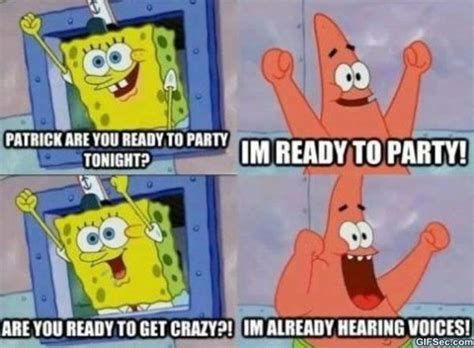 Funny Spongebob And Patrick Memes - funny spongebob and patrick memes viral viral videos