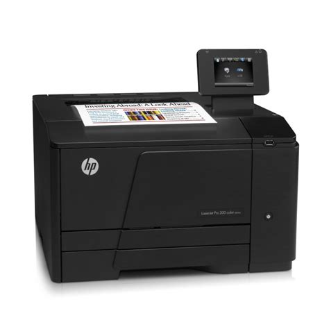 Printer Laserjet Wifi hp m251nw wireless laserjet pro 200 wireless color printer