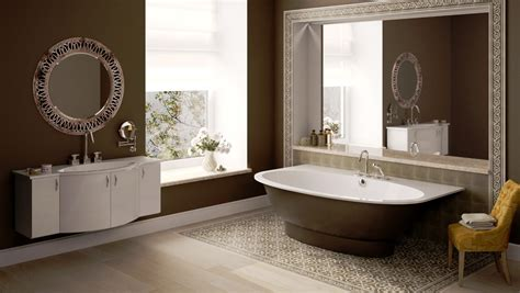 Cool Bathroom Mirror Ideas 20 Bathroom Mirror Ideas To Reflect An Style