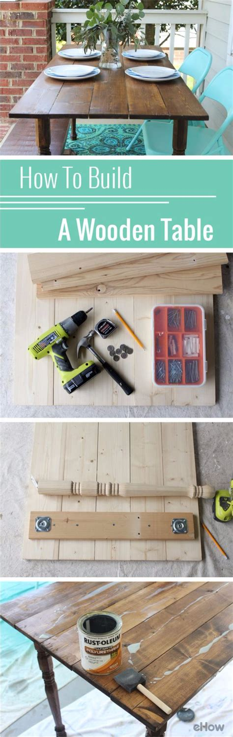 epic diy projects 49 epic diy dinning table projects for your home autos post
