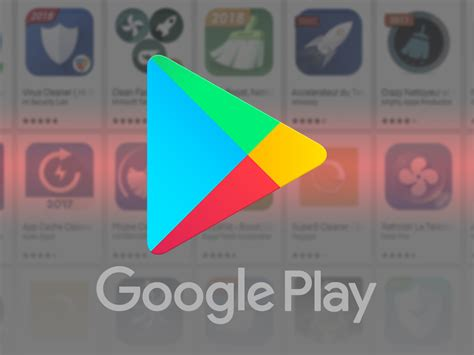 android apps on play play store attention aux fausses applications frandroid