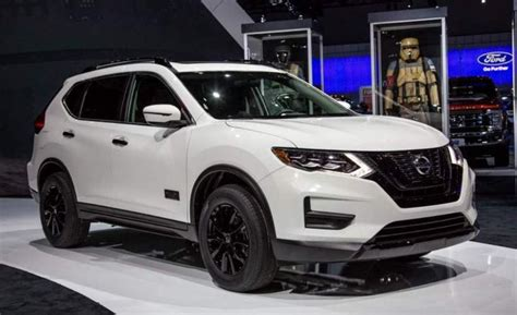 nissan suv white 2017 nissan rogue white cars nissan rogue