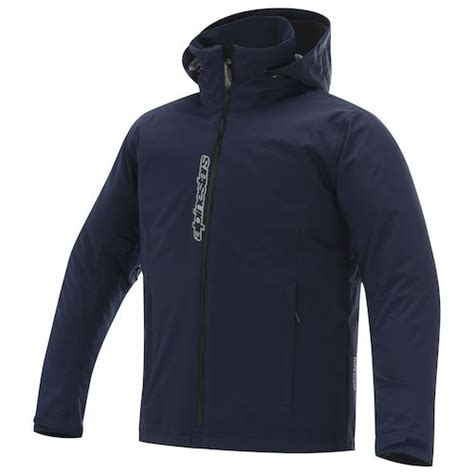 Jaket Alpinestars Jr Blue alpinestars dusk jacket size 3xl only revzilla