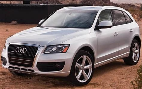 electronic stability control 2011 audi q5 regenerative braking used 2011 audi q5 for sale pricing features edmunds