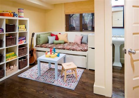 gia home design studio idee deco salle jeux enfants avec couchage