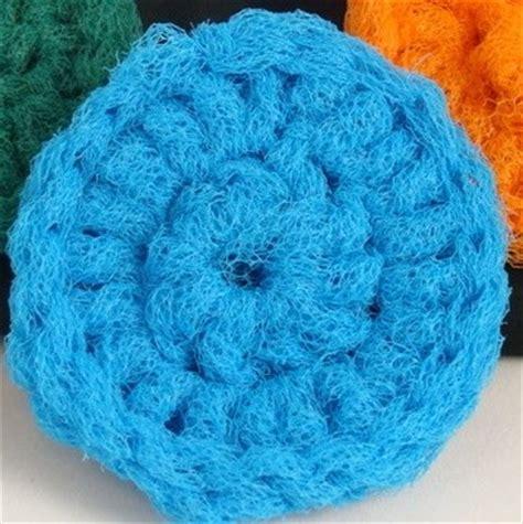 pattern for net scrubbies crochet scrubbie patterns crochet for beginners gift