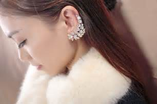 fashion trend ear cuffs