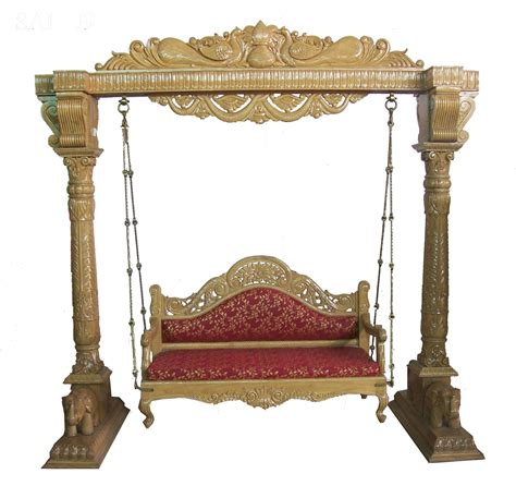 swings for home products buy royal indian swing from dave s export house