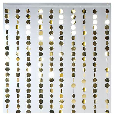 gold beaded curtain decorative curtains portofino international