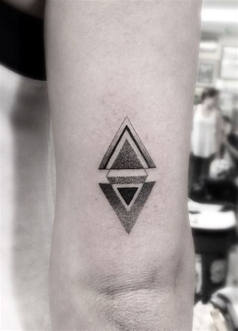 geometric tattoo las vegas 49 best images about tattoo on pinterest triangle