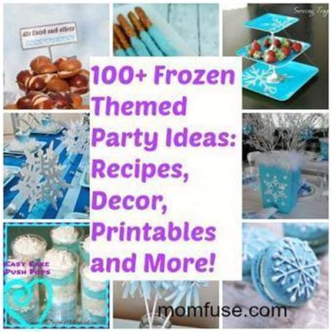 frozen themed party kelso 100 disney frozen themed party ideas birthday