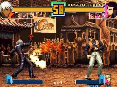 emuparadise q sound the king of fighters 2001 pc game download free full version