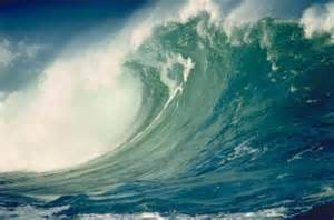 Rising Sun Chair Tsunamis