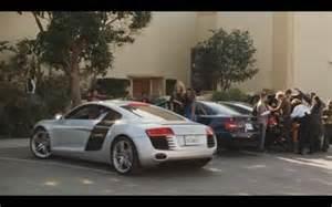 zac efron s audi s5 even high school get parking fines