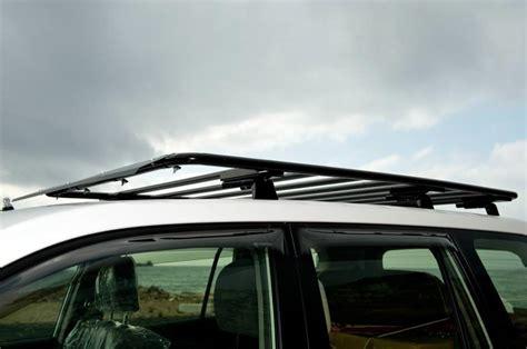 Arb Roof Rack Prado 150 by Hrr2 Lc150 Land Cruiser Prado Heavy Duty Steel Roof Rack