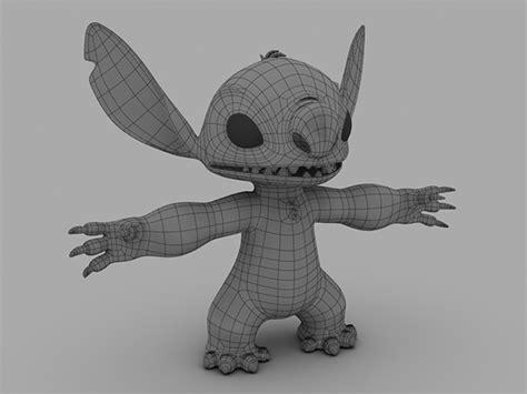 Stich Motif 3d 3d stitch on behance