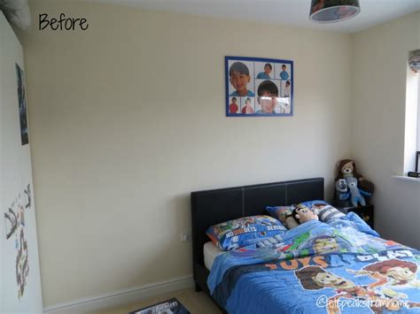 Dulux Bedroom In A Box Marvel Dulux Assemble Mural Review Et Speaks From Home