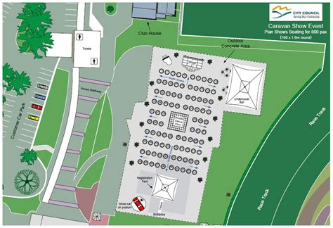 event layout online site maps cadplanners events floor plan software