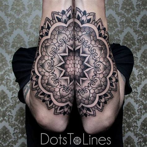 tattoo mandala artist 50 mandala tattoo design ideas nenuno creative