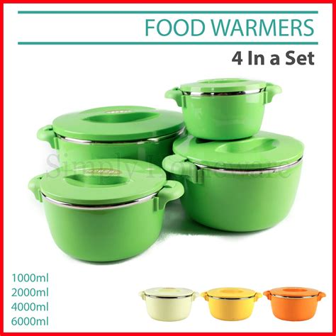 heat l food warmer portable food warmer warmers insulated warm thermal