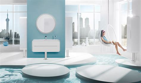 high tech bathroom hi tech in a bathroom wallpapers and images wallpapers