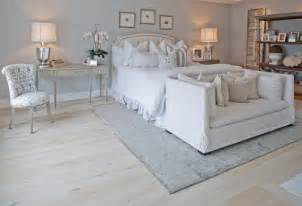 Pink Rugs For Bedrooms Solid French Wire Brushed White Oak Traditional