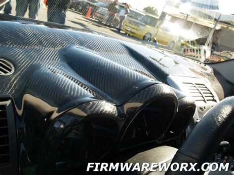 scion tc door sill firmwareworx carbon fiber dash and door panel mid sections