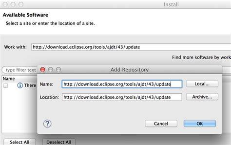 tutorial android eclipse luna soluci 243 n de problemas comunes con la integraci 243 n de maven