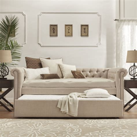 daybed are best option furniture daybed with trundle