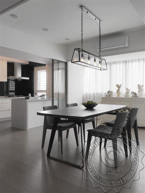 closet dining room south korean style 3d house modern minimalist japan south korea style living room