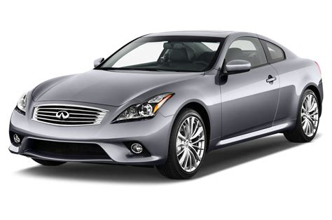 2012 Infiniti G37 Sedan Sport 6mt Editors Notebook